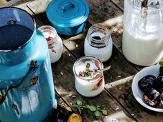Domácnost   . . . 365 věcí, které si můžete udělat doma sami Samos, Zero Waste, Glass Of Milk, Homemade, Canning, Drinks, Ethnic Recipes, Posts, Drinking