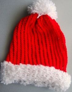 Christmas Stocking Loom Knitting Pattern : 1000+ images about Red Round Loom on Pinterest Loom knit ...