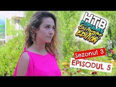 CE CAUTA EL AICI?! | S3 EP5 | HTBP SUMMER EDITION - YouTube