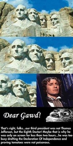 Thomas Jefferson Who? // funny pictures - funny photos - funny images - funny pics - funny quotes - #lol #humor #funnypictures