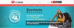 Teresa Clotilde Ojeda Sánchez: 5ta.Convocatoria al para el curso virtual gratuito...
