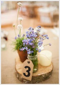 Wedding Ideas, Diy Fall Wedding Centerpiece Ideas: diy wedding centerpiece ideas