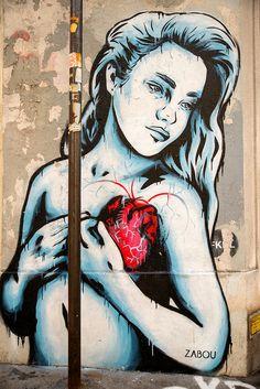 urbanNYC #streetart