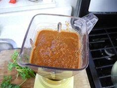 trinidad moruga scorpion pepper sauce