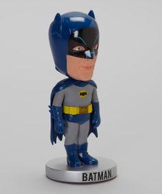 1966 Batman Wacky Wobbler!
