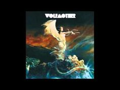 Wolfmother - Wolfmother (Full Album) - YouTube