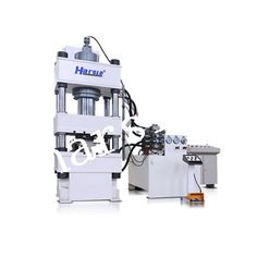 four column hydraulic press machine,this machine used for metal drawing ,bending,blanking or punching .also adjusting .pressing and all kinds of power and plastic products forming. Hydraulic Press Machine, Cnc Press Brake, Cnc Wood Router, Metal Drawing, Column Structure, Machine Tools, Frame, Plastic Products, Nanjing