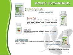 Combo para la Osteoporosis