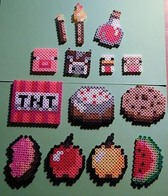 cupcake toppers?