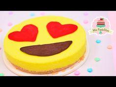 YouTube Flan, Macarons, Cake Youtube, Little Cakes, When I Grow Up, Birthday Cake, Birthday Emoji, Allrecipes, Cup Cakes