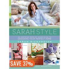 Sarah Style!!!! PRE-ORDER