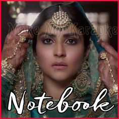 Karaoke Song- Song Name: Main Taare Movie/Album: Notebook Singer(s): Salman Khan Year Of Release: 2019 Music Director: Vishal Mishra Cast In Movie: Zaheer Iqbal, Pranutan Bahl Best Karaoke Songs, Best Karaoke Machine, Hindi Video, Lyrics, Lyric Quotes, Maine, Bollywood, Singing, Notebook