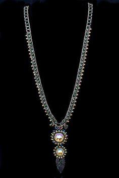 Dragon-Stone Necklace