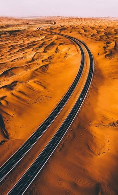 Drone Design : Spectacular Drone Photography by NKCHU - Drone Showers Beautiful Roads, Beautiful Landscapes, Beautiful Places, Aerial Photography, Landscape Photography, Travel Photography, Photography Ideas, Nature Photography, Winding Road