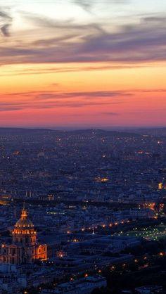 Paris, France....again. soon ill be back