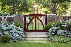Country Estate - Gregory Lombardi Design