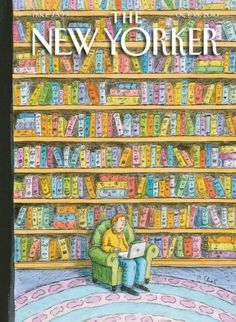October 18, 2010 - Roz Chast