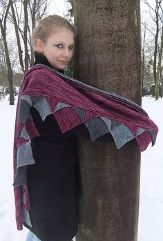 Ravelry: Good Friends Talking pattern by Cordula Mannherz