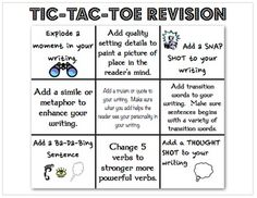 Free Tic Tac Toe Journal Responses Editable Sometimes Our