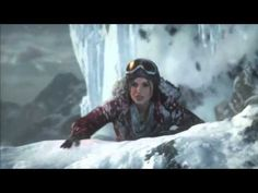 Rise of the Tomb Raider -  Launch Trailer (Xbox One)
