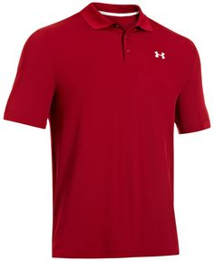 65260df2 12 Best Under Armour Mens Golf Polo Shirts images | Mens golf, Under ...