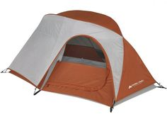 Ozark Trail Hiker Tent with large Door for Easy Ent ry Model No. Best Backpacking Tent, Best Tents For Camping, Tent Camping, Camping Gear, Outdoor Camping, Outdoor Gear, Camping Table, Backpacking Meals, Ultralight Backpacking