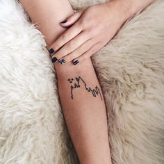 I Stumbled Upon These 26 Minimal Harry Potter Tattoos And Let's All Go Bonkers, Please | Filter Copy