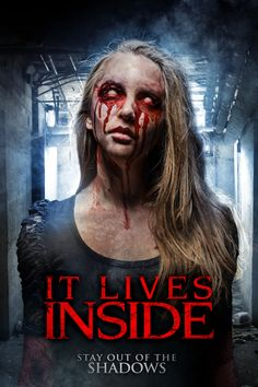 [~ Full Films ~] It Lives Inside 2018 Watch online Best Horror Movies, Horror Movie Posters, Scary Movies, Halloween Movies, Halloween Art, Aquaman 2018, Nick Wilde, Scott Mccall, Movies 2019