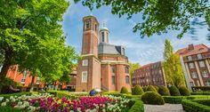 Unser neuestes Münster Timelapse Video ist online...