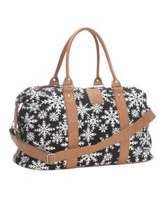 49b7baead3f4 Winter Travels Duffel Bag Mimi Boutique