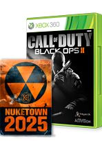 Call of Duty®: Black Ops 2 Official Site...the boys have pre-ordered and can't wait til November.