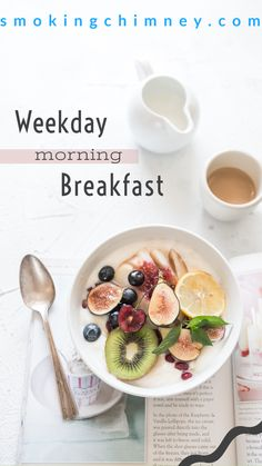 #diet #food Fuel your body and mind with this everyday breakfast. Boost your immune system. #diet #nutrition #vegan #health Healthy Lifestyle Habits, Healthy Habits, Healthy Choices, Probiotic Foods, Free Meal Plans, Clean Diet, Nutrition Tips, Nutrition Tracker, Healthy Living