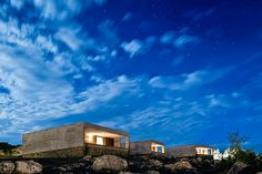 The striking design of its individual guest bungalows could be anywhere. The main lobby and restaurants suggest Tuscany. Yet Hotel Fasano Punta del Este is set just minutes from the Uruguayan shoreline. The luxury hotel offers two sizes of accommodation,...
