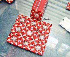 Caleidoscopio Bisenkan adapt for other quilt patterns