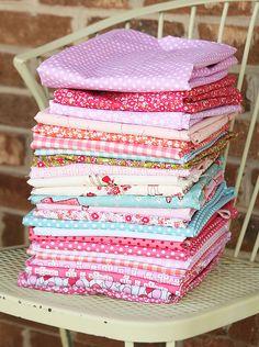 yummy sarah jane fabrics.