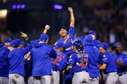 Registration Opens for Chicago Cubs Postseason Tickets - http://www.nbcchicago.com/news/local/how-to-register--chicago-cubs-postseason-tickets-wrigley-field-392587151.html