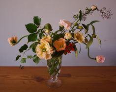 Ariel Dearie Flowers: St. Valentine