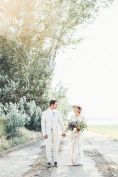 Wedding - Celeste and Andrew Tessa Barton Photography