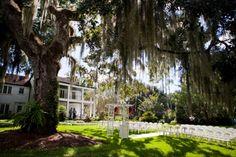Harry P. Leu Gardens - Orlando, FL