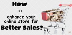 Tips to increase Online Sales :-)