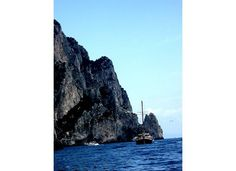 Sail Away::Capri, Italy