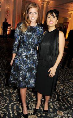 The British Fashion Awards 2012 | Pictures | POPSUGAR Celebrity