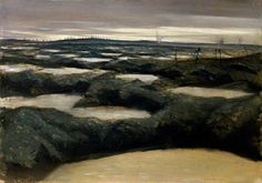 Nevinson - After A Push