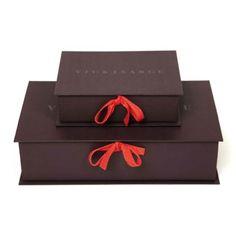 Vickisarge Jewellery Packaging