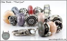 Ohm Beads Pearl Lux