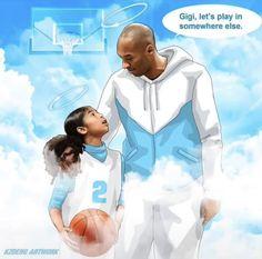 Kobe Bryant Family, Lakers Kobe Bryant, Basketball Art, Basketball Players, Kobe Bryant Daughters, Kobe Bryant Michael Jordan, Kobe Bryant Quotes, Kobe Lebron, Kobe Bryant Pictures
