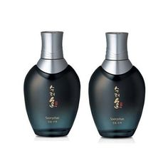 KOREAN COSMETICS LG Household  Health Care_ SooRyeHan Jung yul basic 2piece set Jung yul latex 160ml Jung *** Visit the image link more details-affiliate link.