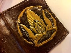 Lord of the Rings Aragorns Crown Mens by WorldofLeathercraft, $76.00