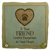 memorial stone for loss of dogs - Bing Images