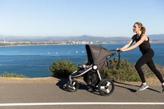 10 Top Jogging Strollers for Running with Baby